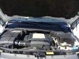 2006 Land Rover Range Rover Sport Engines
