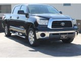 2007 Black Toyota Tundra SR5 CrewMax #87225328