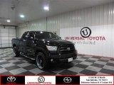 2010 Black Toyota Tundra SR5 Double Cab #87274487