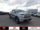 2013 Silver Sky Metallic Toyota Tundra TSS CrewMax #87274472