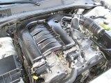 2006 Chrysler 300 Engines