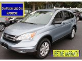 2011 Glacier Blue Metallic Honda CR-V SE 4WD #87274519