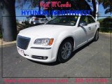 2013 Bright White Chrysler 300 C #87274514