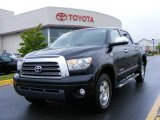 2008 Black Toyota Tundra Limited CrewMax 4x4 #8720319