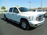 2008 Dodge Ram 1500 ST Mega Cab Data, Info and Specs