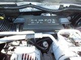 2008 Dodge Ram 1500 ST Mega Cab 5.7 Liter MDS HEMI OHV 16-Valve V8 Engine