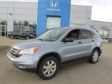 2011 Glacier Blue Metallic Honda CR-V SE 4WD #87274707