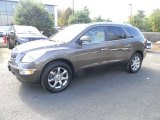 2008 Cocoa Metallic Buick Enclave CXL AWD #87274654