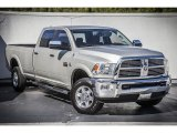 2010 Dodge Ram 3500 Laramie Crew Cab 4x4 Data, Info and Specs