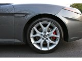 Hyundai Tiburon Wheels and Tires