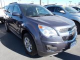 2014 Atlantis Blue Metallic Chevrolet Equinox LT AWD #87307862