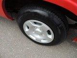 Isuzu Hombre Wheels and Tires