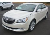 Buick LaCrosse Colors