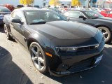 2014 Black Chevrolet Camaro LT/RS Coupe #87307852