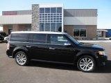2010 Tuxedo Black Ford Flex Limited AWD #87307976