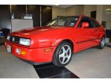 Volkswagen Corrado 1990 Data, Info and Specs