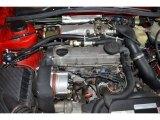 Volkswagen Corrado Engines