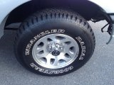 Mazda B-Series Truck 2003 Wheels and Tires