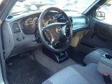 Mazda B-Series Truck Interiors