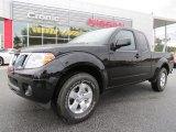 2013 Super Black Nissan Frontier SV King Cab #87342065