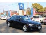 2007 Monaco Blue Metallic BMW 3 Series 328i Convertible #87341804