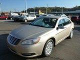 2014 Cashmere Pearl Chrysler 200 Limited Sedan #87380697