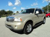 Lincoln Aviator Data, Info and Specs