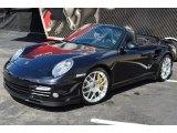 2011 Porsche 911 Amethyst Metallic