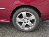 2007 Chevrolet Malibu Maxx LTZ Wagon Wheel