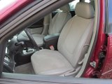 2007 Chevrolet Malibu Maxx LTZ Wagon Front Seat