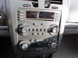 2007 Chevrolet Malibu Maxx LTZ Wagon Controls