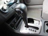 2007 Chevrolet Malibu Maxx LTZ Wagon 4 Speed Automatic Transmission