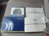 2007 Chevrolet Malibu Maxx LTZ Wagon Books/Manuals