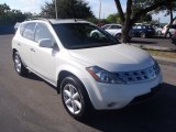 2004 Nissan Murano SE Data, Info and Specs