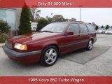 1995 Volvo 850 Turbo Wagon