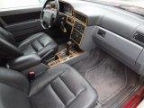 Volvo 850 Interiors