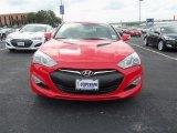 2013 Tsukuba Red Hyundai Genesis Coupe 3.8 Track #87418690