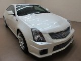 2013 Cadillac CTS -V Coupe