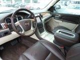 2013 Cadillac Escalade Interiors