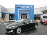 2013 Black Chevrolet Volt  #87418939
