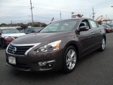 2013 Java Metallic Nissan Altima 2.5 SL #87419208