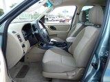 2007 Ford Escape Interiors