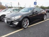 2013 Becketts Black Hyundai Genesis Coupe 3.8 Grand Touring #87457448
