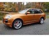 Porsche Cayenne 2010 Data, Info and Specs