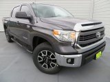 2014 Toyota Tundra SR5 Crewmax 4x4 Data, Info and Specs