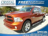 2013 Copperhead Pearl Ram 1500 Express Crew Cab #87457776