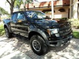2010 Ford F150 SVT Raptor SuperCab 4x4