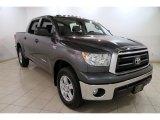 2013 Magnetic Gray Metallic Toyota Tundra SR5 CrewMax 4x4 #87457752