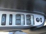 2011 Chevrolet Silverado 1500 LT Extended Cab 4x4 Controls