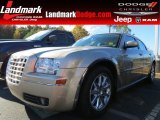 2008 Light Sandstone Metallic Chrysler 300 Touring #87493827